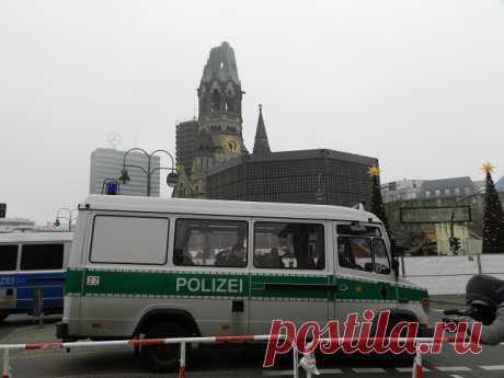 В Германии власти хотят продлить карантин до 10 января 2021 – DG-News