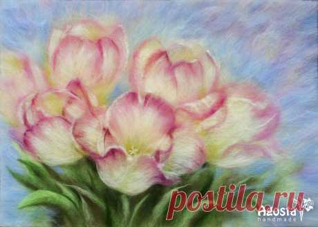 woolen water color of a picture - Search in Google