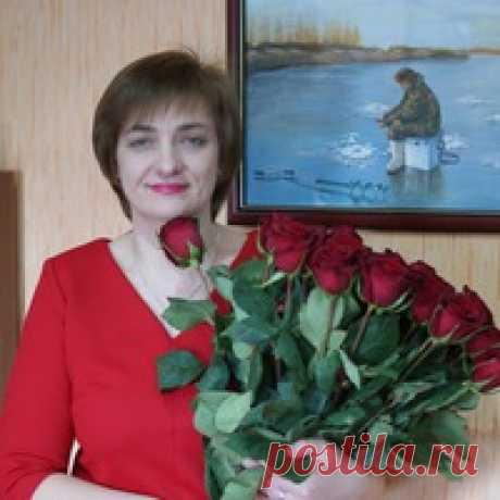 Елена Гусынина