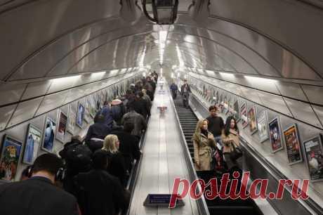 12 секретов метро, которые все это время были у нас под носом   Советы по дому