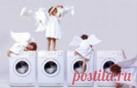 Полезные советы владельцам стиральных машин