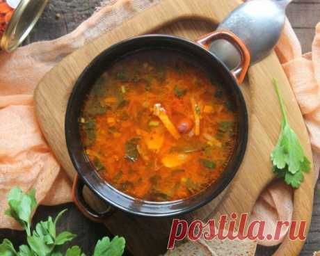 Что приготовить на обед: простой рецепт аппетитного супа с фасолью  Рубрика Досуг - Кулинария: Что приготовить на обед: простой рецепт аппетитного супа с фасолью . Читай последние новости событий на Joinfo.ua