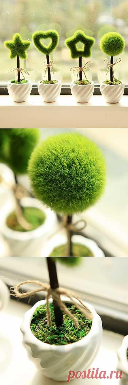 Green pleasure