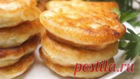 Fritters without eggs and milk | Topeda | Yandex the Zen