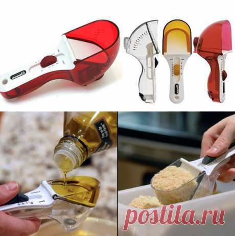 11 Cool and Handy Measuring Utensils for your Kitchen – Design Swan