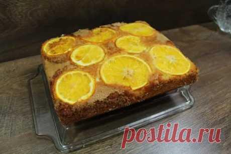 Аромат просто нереальны. Такой простой рецепт, а такой вкусный пирог получился - Вкусные рецепты - медиаплатформа МирТесен