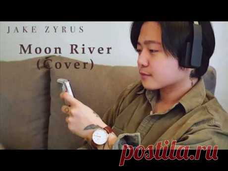 MOON RIVER (COVER) - YouTube