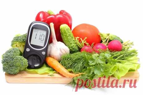 Новые методы в лечении сахарного диабета первого и второго типов