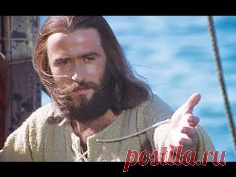 Jesus the screen version the Gospel from HD 1979 Onions the greatest person living on the earth