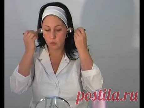 Видео: Массаж лица ложками — медицинский портал Doctor.kz