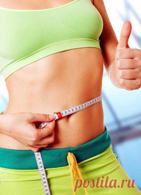Метаболическая диета: как посчитать, сколько вам нужно есть для фигуры вашей мечты