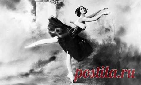 Маленькая история русского балета В анекдотах, легендах и воспоминаниях