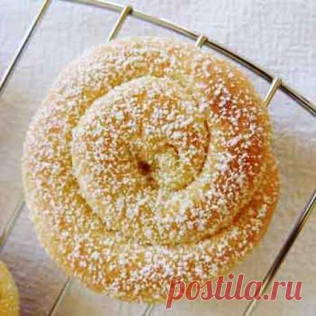 Рецепт пирога с повидлом в мультиварке - Пирог в мультиварке 1001 ЕДА