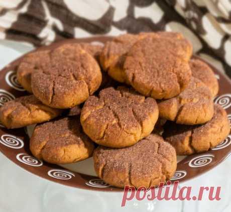 Печенье каракум, рецепт с фото