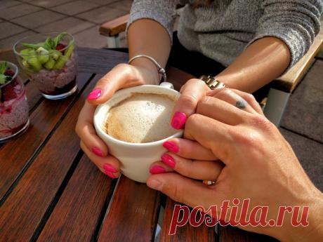 Как сохранить теплые отношения друг с другом