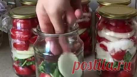 Los tomates PARA CHUPAR LOS DEDOS