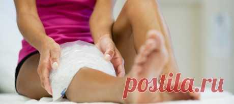 Компрессы для больных суставов Лечение больных суставов народными сп   суставы   Постила