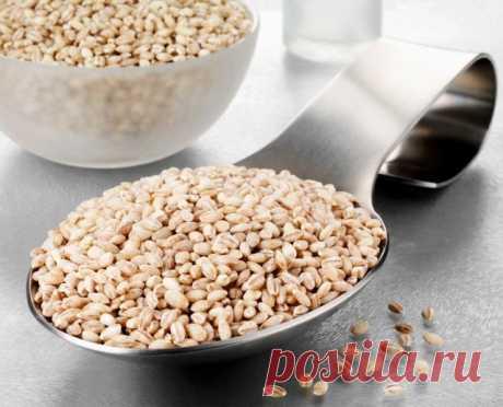 """Рецепт """"Царской перловой каши"""" По вашим просьбам приводим 2 рецепта приготовления """"Царской перловой каши"""".1-й вариант 4 стакана молока1 стакан перловой крупы0,5 ст. ложки сахарного песка0,5 чайной ложки соли2 ст. ложки сливочного маслаПромытую перловую крупу засыпать в кипящую воду и варить в ней 10- 15 минут. После..."""