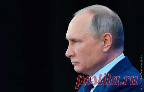 21-12-20-Путин возглавил Госсовет РФ Президент РФ Владимир Путин утвердил состав Государственного совета РФ.
