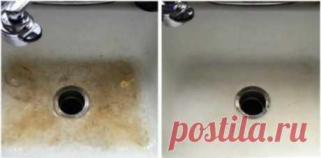 Способы очистки безнадежно грязных вещей — Делимся советами