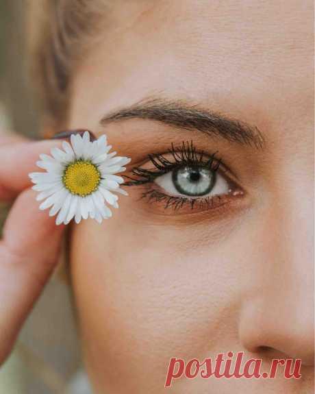 СМОТРИТЕ: 5 простых и эффективных упражнения для улучшения зрения за 10 минут в день