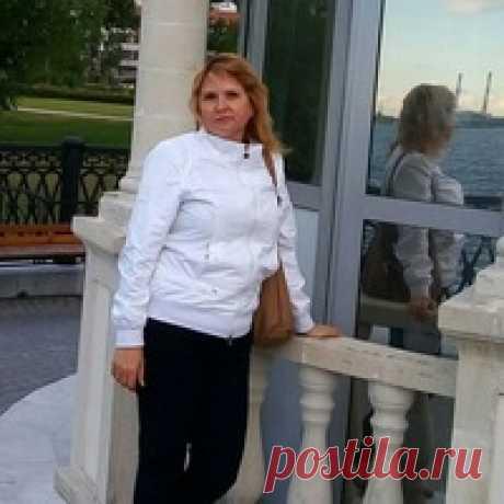 Natalya Zavarzina