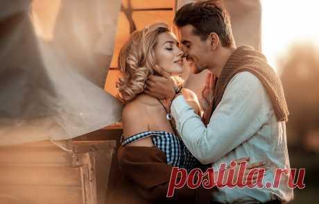 Обои девушка, романтика, пара, мужчина, влюблённые, Irina Nedyalkova картинки на рабочий стол, раздел настроения - скачать