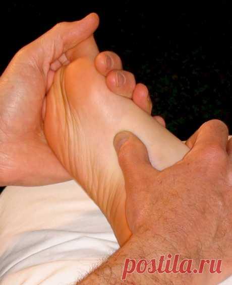 Домашние способы избавления от шишек на ногах — Делимся советами