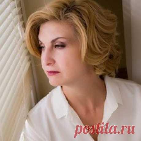 Василина Стрелецкая
