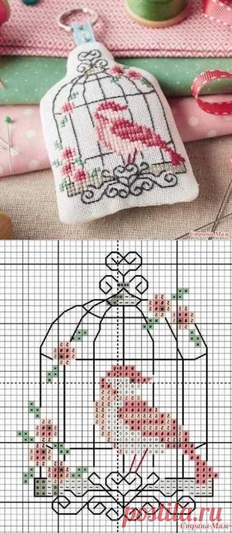 Вышивка крестиком | Записи в рубрике Вышивка крестиком | Nonna_Elena