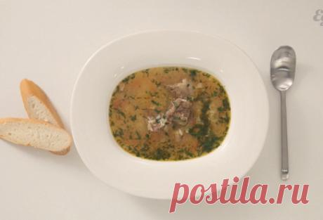 Суп харчо пошаговый рецепт с видео и фото – грузинская кухня: супы