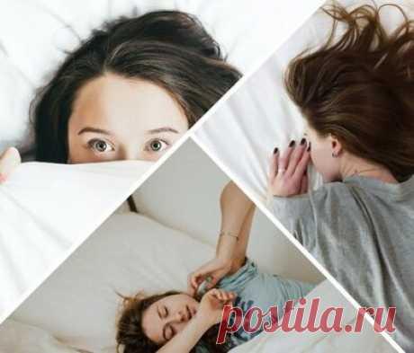 Нейробиологи выяснили, почему человек умирает из-за длительного недосыпа