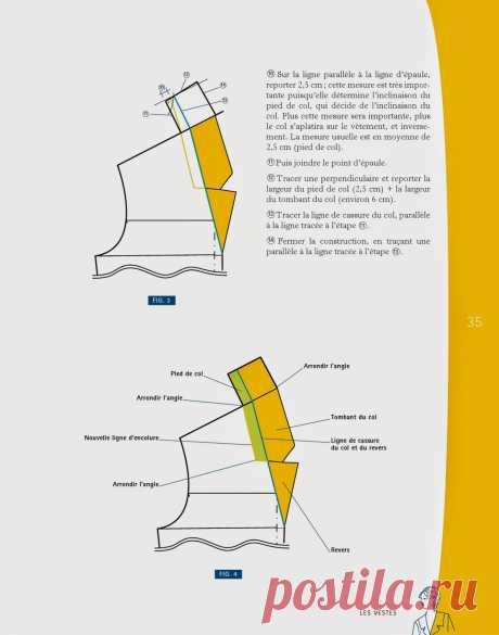 Le-Modelisme-de-Mode-Vol-2 - modelist kitapları
