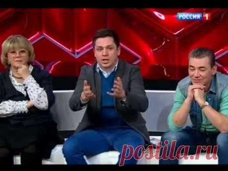 """Сенсационное разоблачение """"Новых русских бабок"""". Это смешно!"""
