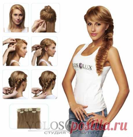 Как заплести короткие волосы (36 фото) девочке красиво: видео-инструкция по плетению своими руками, какие косички можно сделать, фото и цена