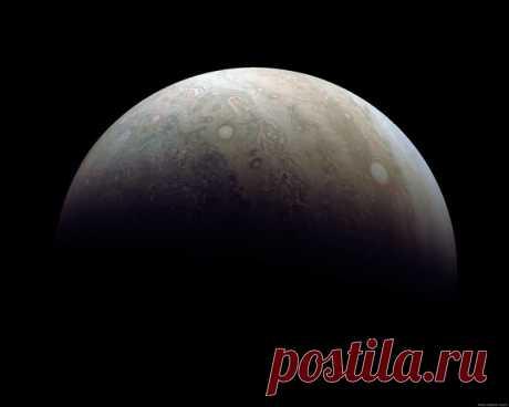 Южный Юпитер из перийовия 3 / Astro Analytics