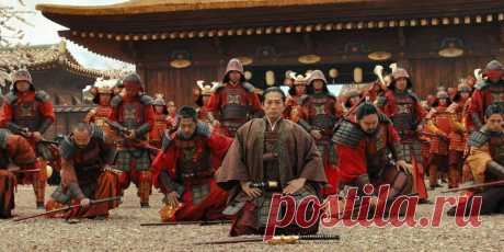 Que eran los samurais en realidad: desmontamos los mitos. El diablo toma la Mayoría de nosotros ha conocido sobre los samurais de korotenkogo del párrafo en el libro de texto de biblioteca de la historia extranjera. Los directores hollywoodianos han pintado esta estampa por las pinceladas anchas idealistichno-mocosas. En resultado la mayor parte de nosotros presenta al samurai por alguien a medios entre el coche ideal para los asesinatos y Tom Cruise bonito-penetrante en la película «el Último samurai». Hoy cortaremos la maza de Fraga sobre...