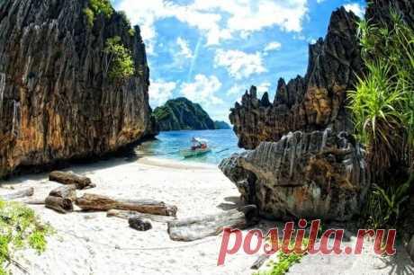 Филиппины - Путешествуем вместе