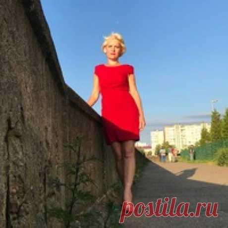 Елена Щебет