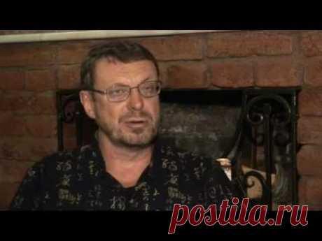 Андрей Девятов: Иероглифический код