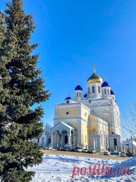 Побывали в одном из недооценённых городов России   Записки путешественницы   Яндекс Дзен