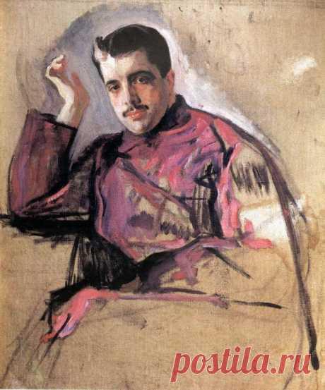 Творческая весна Игоря Стравинского