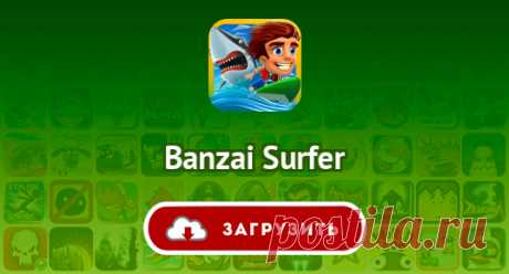 Banzai Surfer