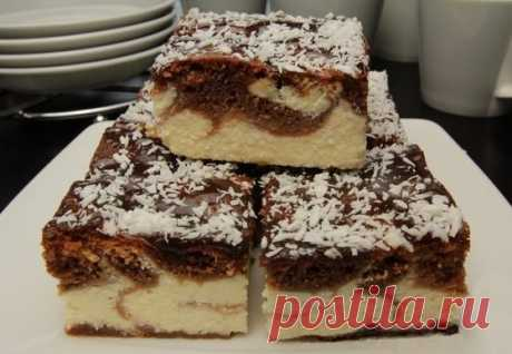 Торт «Изаура»