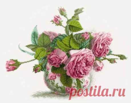 "Gallery.ru / Фото #9 - ""романтичные розы"" РТО - mayaak"
