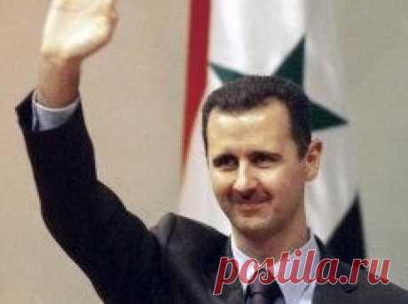 Сегодня 11 сентября в 1965 году родился(ась) Башар Хафез аль-Асад