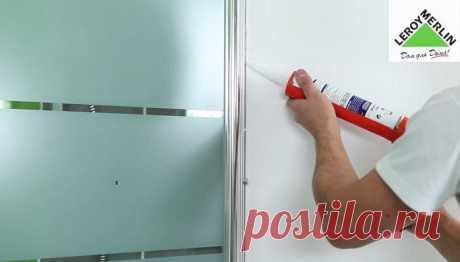 Sliding screen for a bathroom the hands
