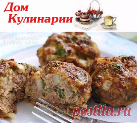 Tasty blog: Cutlets from an oven