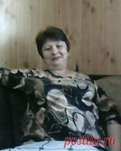 Elena Kovaleva