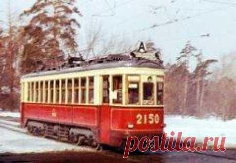 Сегодня 16 мая в 1881 году В Германии открыто пассажирское движение на первом в мире трамвае